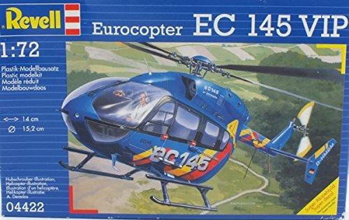 Revell 04422 Eurocopter EC 145 VIP, 1:72