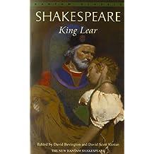 King Lear (Bantam Classics)