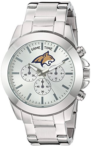 game-time-womens-knock-out-quartz-stainless-steel-automatic-watch-colorsilver-toned-model-col-tby-mo