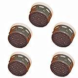 5er-Pack Neoperl Honeycomb Perlator Spar-Strahlregler Einsatz Größe 22/24 - 3 Liter / Minute