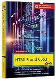 HTML5 und CSS3 - Start ohne Vorwissen - mit umfangeichen Download Material