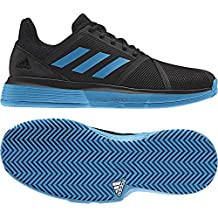 adidas Zapatillas Padel CourtJam Bounce Clay CG6362-42