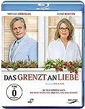 Das grenzt an Liebe [Blu-ray]