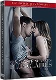 Cinquante Nuances plus Claires DVD [�dition spéciale - Version longue + version cinéma]