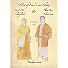 Tales of Lord Lone Cheng Part One The Flood & Two Liberation: Part of the Master Guardian series (Lord Lone Chéng series Book 1) (English Edition)