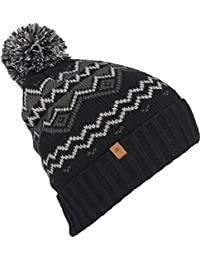 Burton Mns Mtn Man Bnie -Fall 2018- True Black
