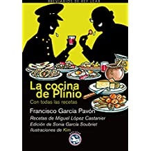 Cocina De Plinio,La (Breviarios de Rey Lear)
