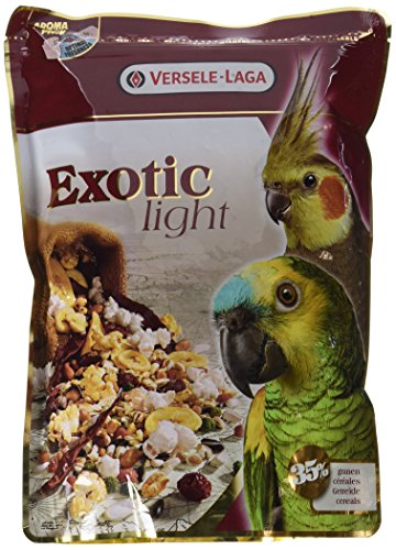 Versele Laga Exotic Light -750 g
