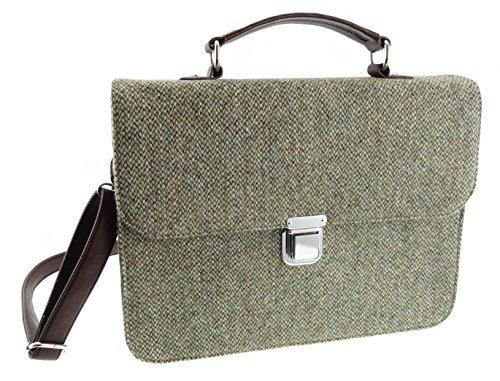Authentic Harris Tweed Workbag LB1016 Disponibile In 3 colori Multicolore (COL3) Barato En Línea Barata 2018 Nueva Línea Barata Excelente Barato pH1SNJqK
