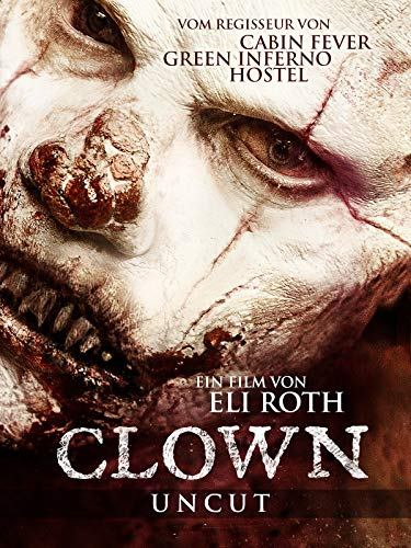 Der Clown (Uncut) [dt./OV] - Riesige Monster Kostüm