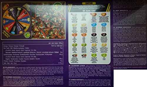 Bean-Boozled-JUMBO-Spinner-4th-Edition-Jelly-Belly-Beans-357G