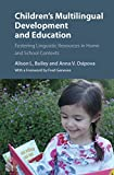 The study of families and educators who successfully sustain children's linguistic resources is a novelty in current educational research, where focus has largely been on the development of students' English language skills. In this book, Alison L. B...