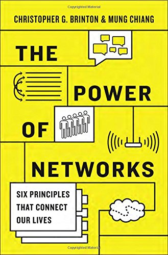 Power of Networks: Six Principles That Connect Our Lives