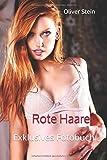 Rote Haare: Exklusives Fotobuch