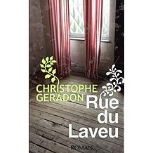 Rue du Laveu
