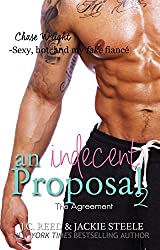The Agreement (An Indecent Proposal Book 2)