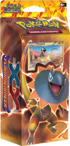 Pokemon 25760 - XY02 Flammenmeer Themen, Deutsch