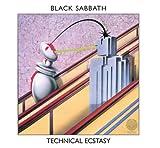 Black Sabbath: Technical Ecstasy (Remastered) (Audio CD)