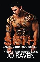 Seth (Damage Control) (Volume 3) by Jo Raven (2015-11-20)