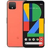 Google Pixel 4 128GB Oh So Orange Phone
