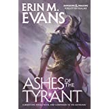 Ashes of the Tyrant (Forgotten Realms) by Erin M. Evans (2015-12-29)