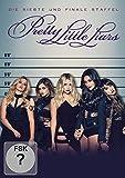 Pretty Little Liars - Die komplette siebte Staffel  Bild