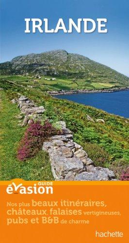 Guide Evasion Irlande