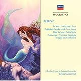Debussy:la Mer Nocturnes Jeux