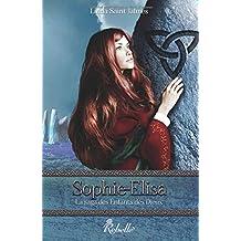 La saga des enfants des dieux : 2 - Sophie-Elisa