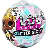 LOL Surprise Globe Glitter 561606E7C 8 sorprese, One Random