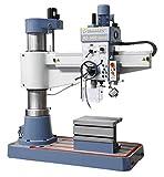01-1327XL Bernardo Radial- und Schnellradialbohrmaschine RD 1400x50 Bohrmaschine