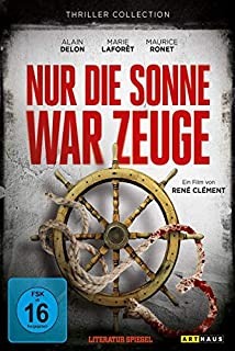 Nur die Sonne war Zeuge (Thriller Collection)