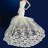 Mode magnifique robe de soirée à la main pour la poupéeMode magnifique robe de soirée à la main pour la poupée pour Barbie robes / vêtements /robe de poupée Barbie robes / vêtements /robe de poupée (rouge1)