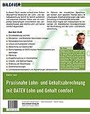 Image de Datev Lohn und Gehalt Comfort (2016): Das komplette Lernbuch für Einsteiger
