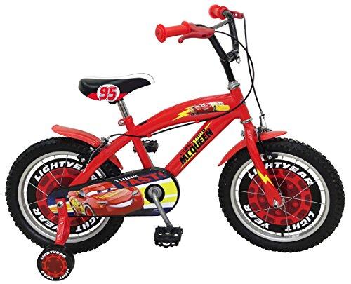 Stamp c893027se–Fahrrad 16Zoll–Cars