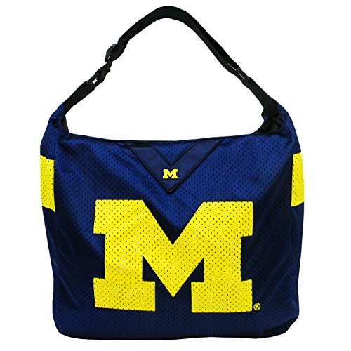 ncaa-michigan-wolverines-team-jersey-tote-by-littlearth
