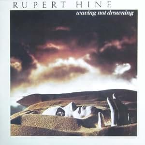 Waving not drowning (1982) / Vinyl record [Vinyl-LP]