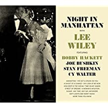 Night in Manhattan+Sings Vincent Youmans &