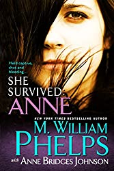 She Survived: Anne (English Edition)