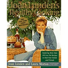 Joan Lunden's Healthy Cooking by Joan Lunden (1997-04-01)
