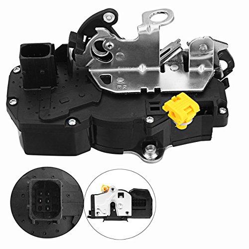 Preisvergleich Produktbild GOZAR Auto Vorne Rechts Power Türschlossantrieb Für Cadillac Escalade Tahoe Suburban 08-09