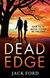 Dead Edge: The gripping political thriller for fans of Lee Child (Thomas J Cooper 2)