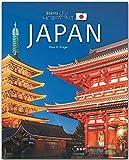 Horizont Japan: 160 Seiten Bildband mit über 260 Bildern - STÜRTZ Verlag