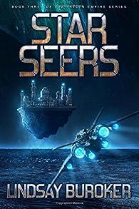 Fallen Empire, tome 3 : Starseers par Lindsay Buroker