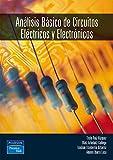 Análisis básico de circuitos eléctricos y electrónicos