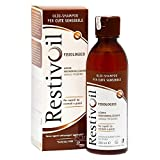 Restivoil Physiological Oil Shampoo 250ml