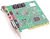 Creative Labs SB16 PCI Sound Card CT5803
