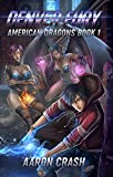 Denver Fury: An Urban Fantasy Harem Adventure (American Dragons Book 1) (English Edition)
