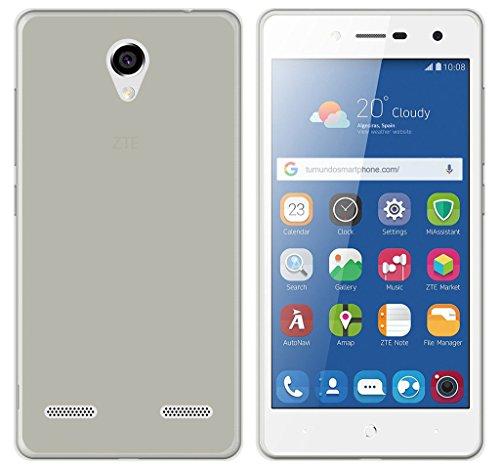 Tumundosmartphone Funda Gel TPU ZTE Blade L7 Color