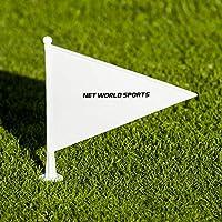 Net World Sports Fähnchen zur Feldmarkierung
